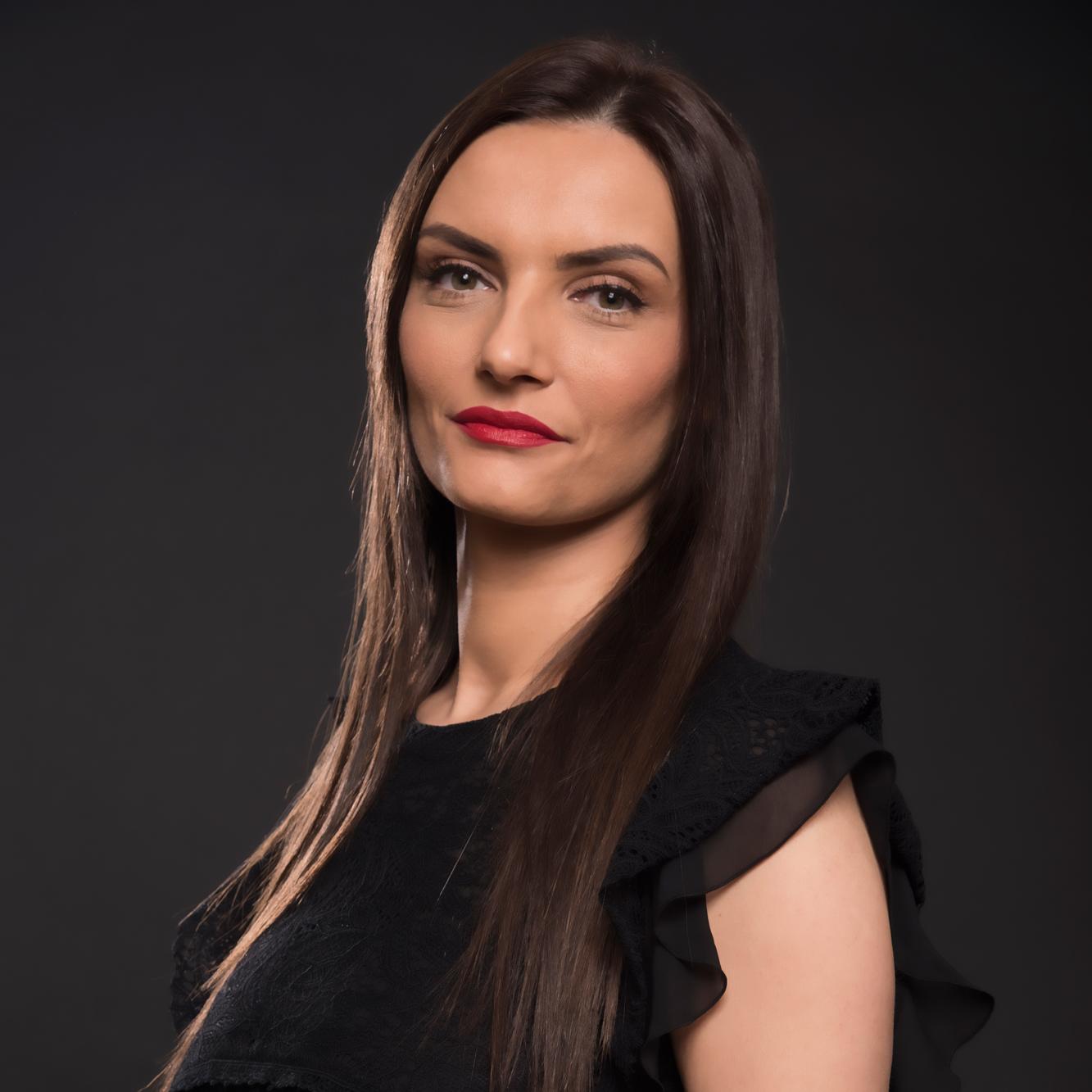 Ivana Livaja Page