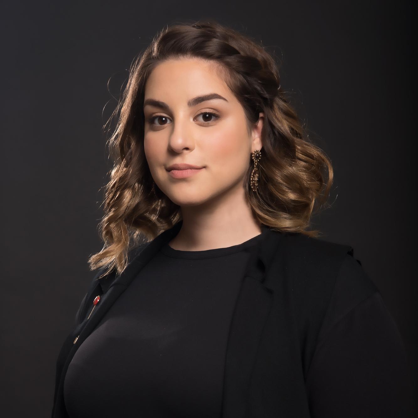 Marija Martinović Page