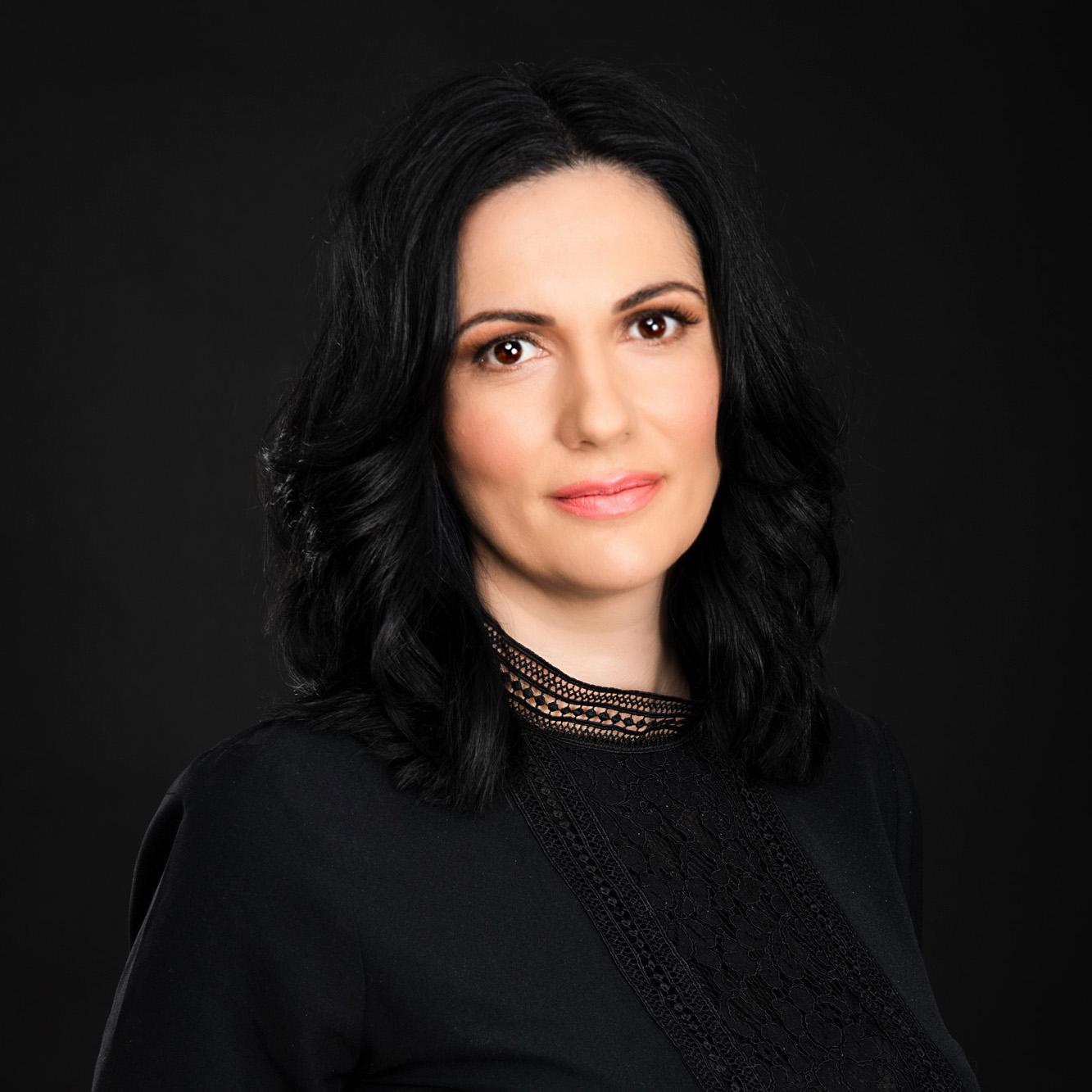 Kristina Vajda